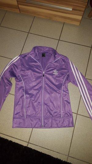 Adidas Triningsjacke Gr. XL