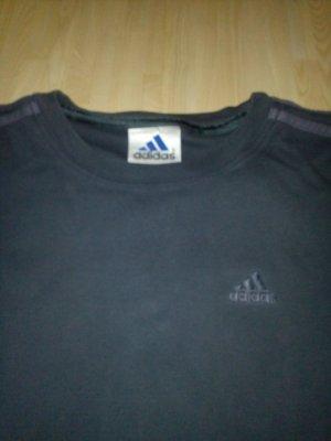 Adidas tshirt in grau