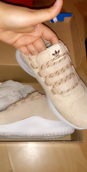 Adidas Slip-on Sneakers beige-nude