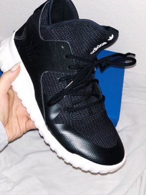 Adidas Tubular Runner (black/white)