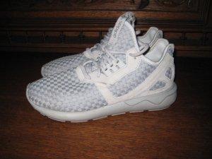 Adidas Tubular Runner in grau Gr. 39,5