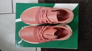 Adidas Tubular Sneaker Pink Rosa Weiß Größe 40