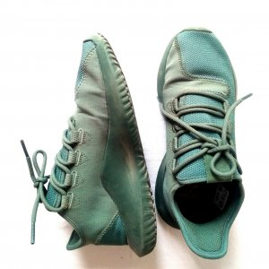 ADIDAS Turbular Shadow Sneaker Wie Neu grün 38