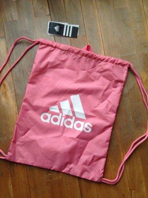Adidas Borsellino rosa-bianco