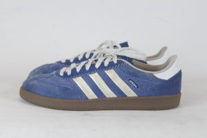 Adidas Turnschuh Sneaker Originals Spezail Gr. 38 2/3 Jeans blau weiß