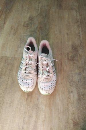 Adidas Sneaker bianco-azzurro