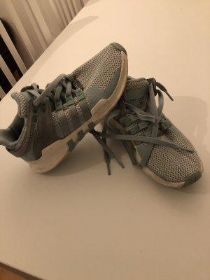 Adidas Zapatilla brogue menta