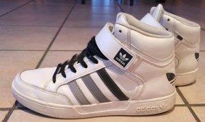 Adidas, Turnschuhe, Sneaker, gr.41, unisex,weiß, grau, hightop