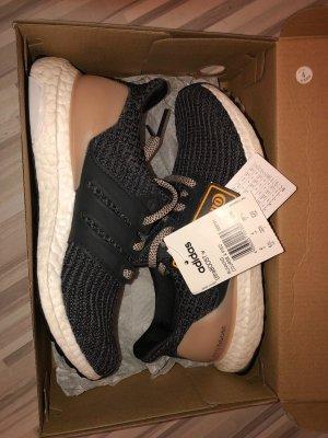 Adidas Sneaker marrone-grigio