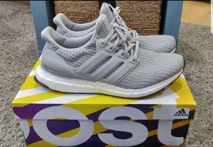 Adidas Ultra Boost Grau Gr.39 Neu
