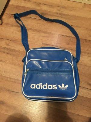 Adidas Umhaengetasche Farbe blau