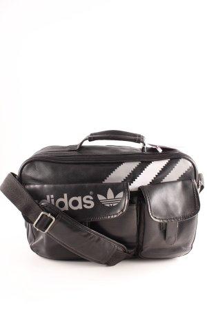 Adidas Umhängetasche mehrfarbig sportlicher Stil