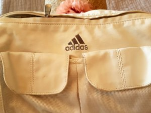 Adidas Umhängetasche weiss