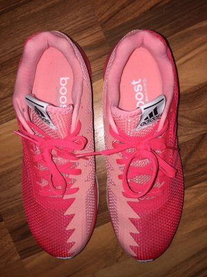 Adidas vengeful Boost 41 koralle/rosa w. NEU mit Karton 1x getragen NP 119€