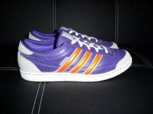 Adidas VLNeo Hoops Größe 39 1/3, Leder, Neupreis 69,95 Euro...super Zustand