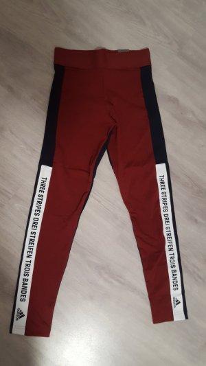 Adidas W Sid Tights Sport Leggins Größe S NEU