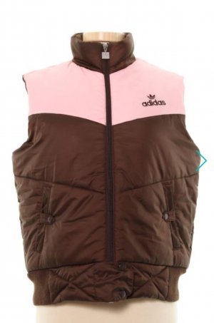 Adidas Weste für die kühlere Jahreszeit