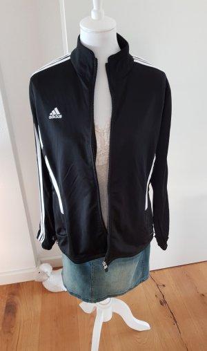Adidas Weste für Männer schwarz weiss #Adidas#warz weiss #Adidas#