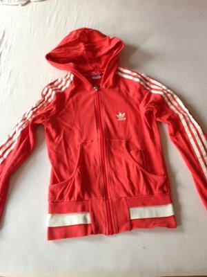 Adidas Weste / Trainingsjacke