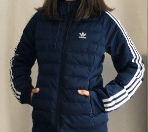 Adidas Winter Jacke