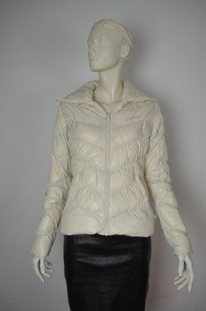 adidas Winterjacke beige Gr. XS neu NP: 80€