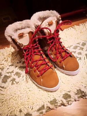 Adidas Wintersneakers