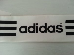 Adidas Wintersport Stirnband Neu! Gr.M stretch