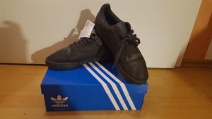 Adidas Sneakers met veters zwart