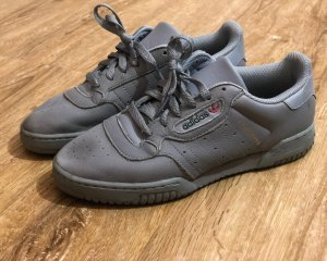 ADIDAS X Yeezy Grey Calabasas Sneakers