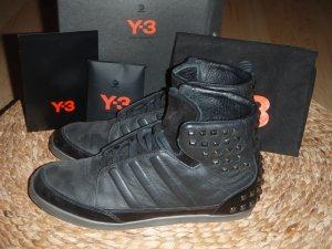 Adidas Y-3 Honja High Top Sneaker Gr.39/40