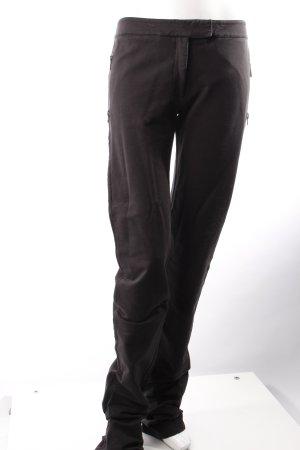 Adidas Y-3 Sweathose schwarz