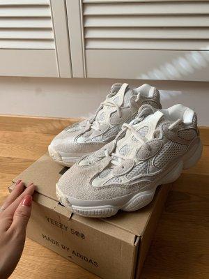 Adidas YEEZY 500 bone white - NEU, Gr. 40