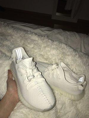 Adidas Yeezy Boost 350 Triple white 2xgetragen