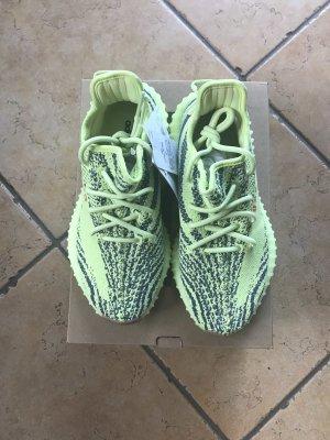 Adidas Yeezy Boost 350 V2 Semi Frozen Yellow Size US6,5 - EU39 1/3 - UK6