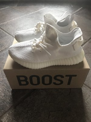 ADIDAS YEEZY BOOST 350 V2 trible white