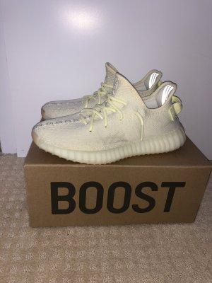 Adidas Yeezy Boost Butter