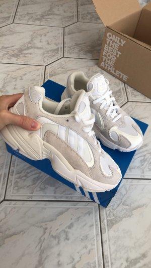 Adidas Yung 1 Cloud White Gr. 36 2/3