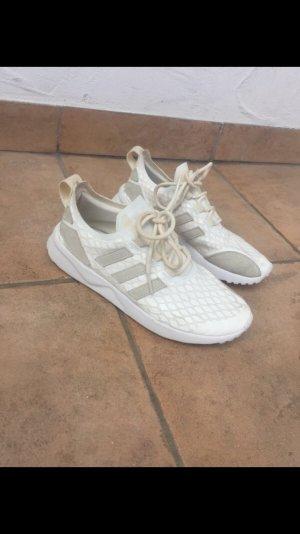 Adidas zflux 36 2/3 weiß