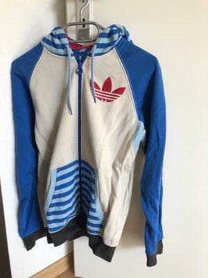 Adidas Zipperhoody SpecialEdition: Italien
