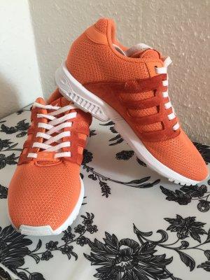 Adidas ZX Flux 2.0 orange Gr. 36 2/3