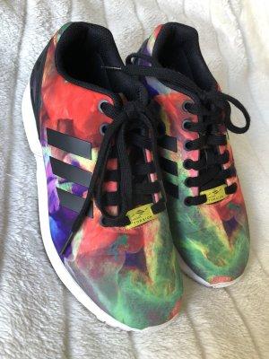 Adidas ZX Flux, 37 1/3, bunt, Sneaker