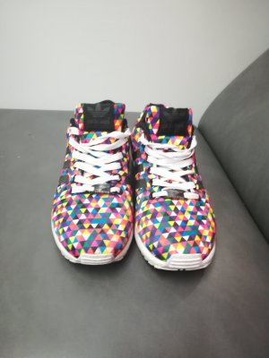 Adidas Lace-Up Sneaker multicolored
