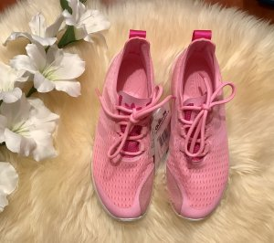 Adidas by Stella McCartney Zapatillas rosa-salmón