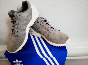 Adidas Sneakers white-light grey