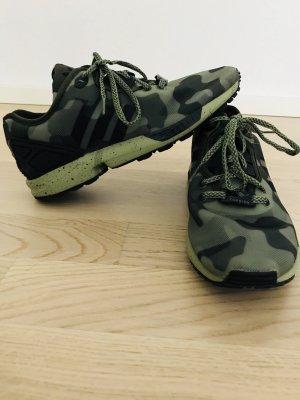 Adidas ZX Flux Camouflage Damen