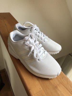 Adidas Originals Basket blanc