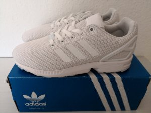 Adidas zx Flux Gr. 37,5 NEU! WEIß sold out