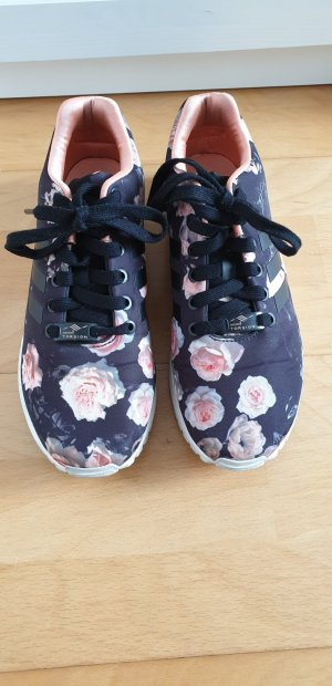 Adidas zx flux rose Größe 40