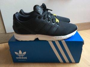Adidas ZX Flux schwarz, weiß