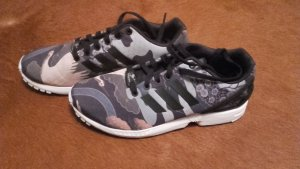 Adidas ZX Flux Torsion Sneaker Rita Ora